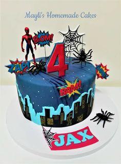 Children Cake, Happy Birthday, Birthday Cake, Homemade Cakes, Desserts, Food, Happy Brithday, Tailgate Desserts, Deserts