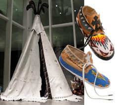A Pop-up...Tepee? Chrome Hearts Sets Up Shop at Art Basel - Vogue Daily - Fashion and Beauty News and Features