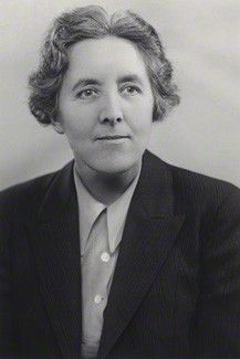 Dame Anne Loughlin, DBE (1894–1979)  British labour activist & organiser.In 1915, became a full-time organiser for National Union of Tailor & Garment Workers.In 1916 took charge of a strike of 6,000 clothing workers in Hebden Bridge.In 1943 made a DBE.Served on the Royal Commission on Equal Pay (1944–46).She felt there was no justification for paying women less than men for the same job .