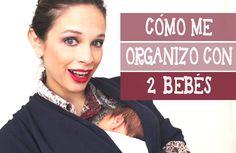 organizacion 2 bebes