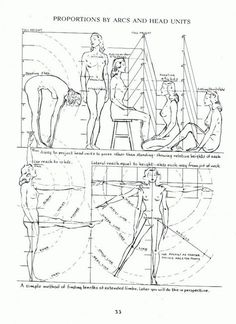 Figure drawing for all it's worth andrew loomis, character design references, anatomy sketches, Proportions Du Corps, Drawing Body Proportions, Body Drawing, Female Drawing, Manga Drawing, Human Figure Drawing, Figure Drawing Reference, Anatomy Reference, Body Anatomy