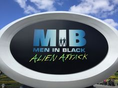 Learn about Men In Black Alien Attack, an interactive dark ride in Universal Studios Florida that involves aliens, laser guns, and saving the world. Universal Studios Rides, Universal Studios Florida, Black Men, Orlando, Fan, World, Tips, Orlando Florida, Black Man