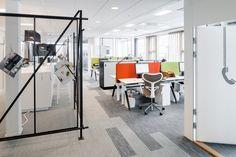 ALM Equity offices by pS Arkitektur, Stockholm – Sweden » Retail Design Blog