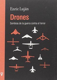 Drones: Sombras de la guerra contra el terror (Folletos) - http://www.midronepro.com/producto/drones-sombras-de-la-guerra-contra-el-terror-folletos/