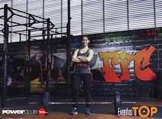 #Repost @eventostop  @nutrielijimenez disfruta cada entrenamiento que realiza en @powerclubpanama  Pronto el vídeo #Panama #eventostop #gym #fitness #PowerFit #YoEntrenoEnPowerClub