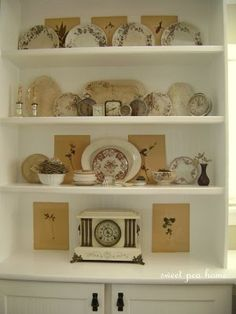 design of kitchen cabinet 1000 images about shabby chic style on shabby 14648