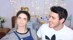 This World Doesn't Deserve The Love Alfie Deyes Has For Zoella ~ We The Unicorns Best Pictures Ever, Cool Pictures, Cute Couples Goals, Couple Goals, Just Video, Zoe Sugg, British Boys, Zoella, Beautiful Person