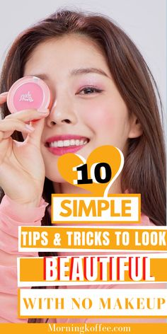 Beauty Inside, Without Makeup, Good Healthy Recipes, Hair Care Tips, Essential Oil Diffuser, Glowing Skin, Makeup Tips, Health Tips, Beauty Hacks