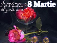 8 Martie, 8th Of March, Mars, Scene, Animation, Blog, Painting, Google Search, Birthday