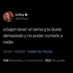 Real Talk Quotes, Fact Quotes, Mood Quotes, Life Quotes, Cute Spanish Quotes, Funny Spanish Memes, Twitter Quotes, Tweet Quotes, I Hate Love
