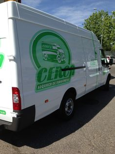Alquiler de furgonetas en Madrid (Alcorcón) Cerca Alquiler De Furgonetas
