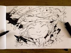 Daily sketch http://ift.tt/2c6b52n
