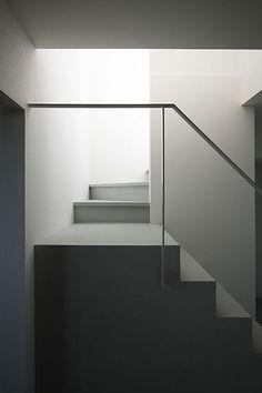 Ordinary House by FORM / Kouichi Kimura Architects, Shiga, Japan - 2011.
