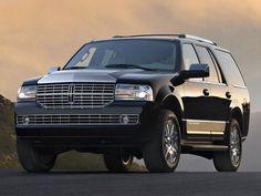 Отзывы о Lincoln Navigator (Линкольн Навигатор)