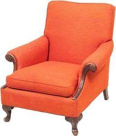 Orange & Green Interior Design Guide