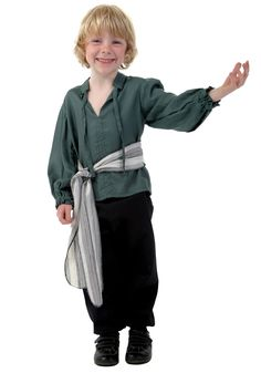 Renaissance Peasant Boy $19.99 but out of stock everywhere for 2014.