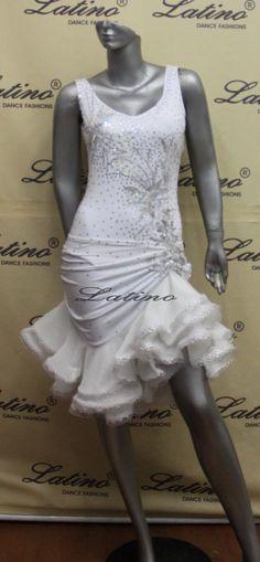 LATIN SALSA COMPETITION DRESS LDW (LT377B) LATIN-SALSA-COMPETITION-DRESS-LDW-LT377B Latino Dancewears