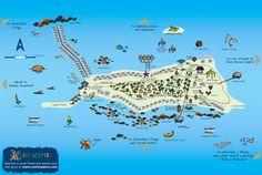 Maldives Floor Plan 최고 인기 이미지 92개 평면도 캠핑 및 건축