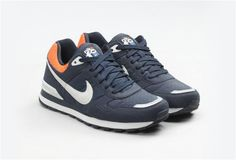 Nike MS78 Dark Obsidian Sneakers