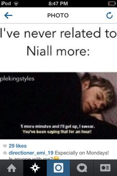 Niall so true One Direction Humor, One Direction Pictures, I Love One Direction, Story Of My Life, Love Of My Life, In This World, My Love, James Horan, 1d And 5sos