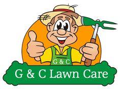 G  C Lawn Care Logo - Savvy Social Media 4U Lawn Maintenance, Care Logo, Lawn Care, Social Media, Fictional Characters, Social Networks, Fantasy Characters, Social Media Tips
