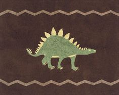 Mats and Rugs 37632: Boys Baby Kids Room Floor Rug For Sweet Jojo Designs Brown Dinosaur Bedding Sets -> BUY IT NOW ONLY: $49.99 on eBay!