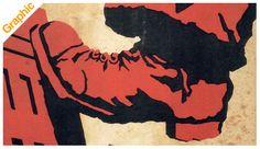 Pre-war Japanese graphic design