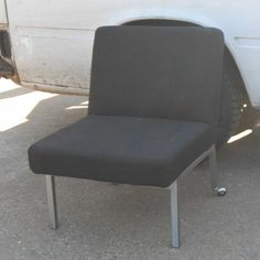 Located using retrostart.com > SZ 62 Lounge Chair by Martin Visser for Spectrum