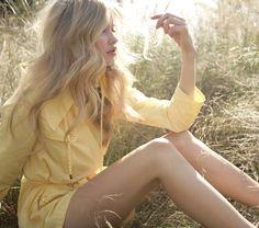 light blonde #summer