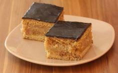 Perníkovo-jablečná pochoutka Tiramisu, Ethnic Recipes, Desserts, Food, Tailgate Desserts, Deserts, Essen, Postres, Meals