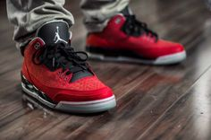 Nike Air Jordan 3 Doernbecher by Mikey Salazar Kinds Of Clothes, Kinds Of Shoes, Nike Free Shoes, Nike Shoes Outlet, Sneakers For Sale, Sneakers Nike, Air Jordan Iii, Jordan Model, Best Shoes For Men