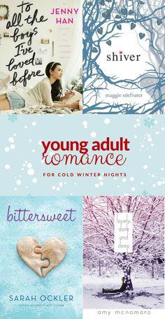 YA romance for cold winter nights