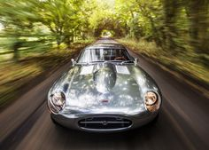 The Eagle E Type Low Drag GT