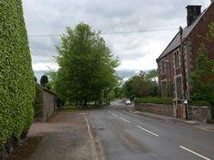 Lowick Village