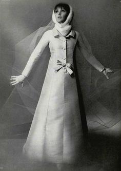 1965  Jean Patou