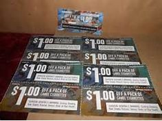 cigarette coupons | Antiques (US)