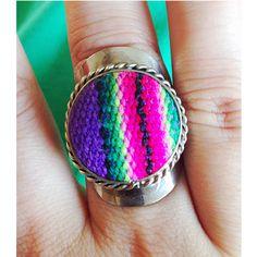 Bymoise ring