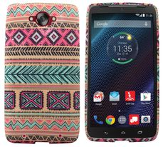 Motorola Droid Turbo Cool Feather Me Up Design TPU Silicone Phone Case by ThePhoneCovers - nucecases.com