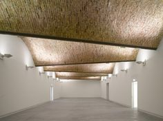Brick Transformed: The 2014 Wienerberger Brick Award Winners,© Ravensburg art museum
