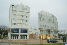 #zadar nikola #basic Multi Story Building