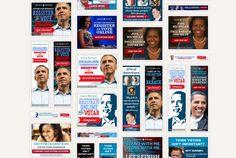 Obama y Romney invaden las redes sociales | Fotogalería | Internacional | EL PAÍS