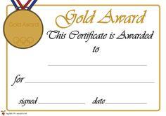 Teacher's Pet - Olympic Gold, Silver + Bronze Certificates - FREE Classroom Display Resource - EYFS, KS1, KS2, gold, silver, bronze, certificate, olympics, olympic, games
