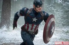 Cap Makes a Run For It