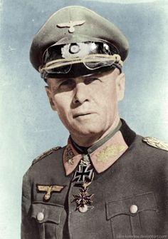 E.Rommel