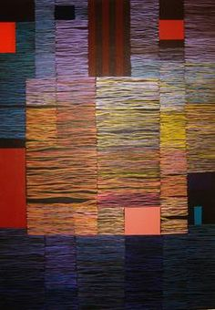 "Saatchi Art Artist Karin Hay White; Painting, ""Coastlines 4"" #art"