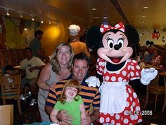 Tips for Visiting Disney World on a Budget.