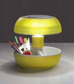 Nuova collezione lampade da tavolo multifunzioni Joyo by Vivida