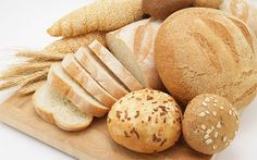 Bread gets a lot of bad press as to the effects on health and in particular weight gain. Is there a place for bread in a healthy eating regime? Food Backgrounds, Anja Rubik, Food Staples, Sourdough Bread, Bread Rolls, Freshly Baked, Food Lists, Weight Gain, Food Photo