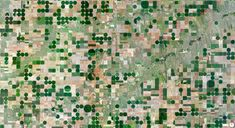 Edson, Kansas, U.S.A. | 43 Incredible Photos Of Earth, As Seen From Space