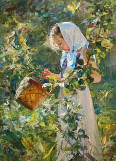 работы Елены Сальниковой – 13